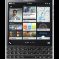 Hivatalosan is itt a BlackBerry Passport Silver Edition