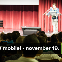 Jövő héten HWSW mobile! Ott leszel, vagy ott leszel?