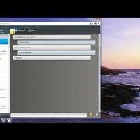 Volt-nincs Desktop Bridge