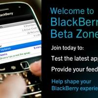 A BB10 is bekerült a BlackBerry bétaprogramjába