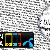 Okostelefon Akadémia BlackBerry Z10-zel!