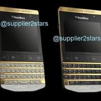 Ez itt a világ legdrágább BlackBerryje