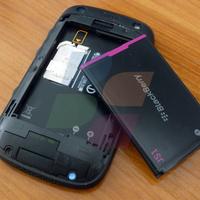 Egy hét a BlackBerry 9320-szal - 6. rész, az üzemidő