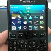 A BlackBerry 9720-szal bővülhet a Bold család