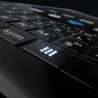 Bemutatkozik a BlackBerry KEY2 - élő