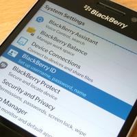 Utolsó lehetőség, hogy gatyába rázd a BlackBerry ID-det