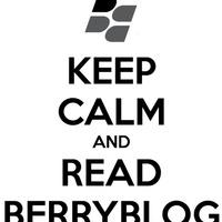 BerryBlog 5!