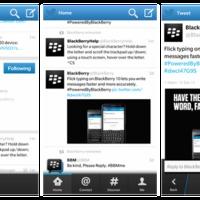 Sok hasznos újdonságot kínál a Twitter 10.3
