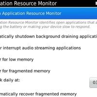 Egyre jobbá válik a régebbi BlackBerryk memóriakezelése