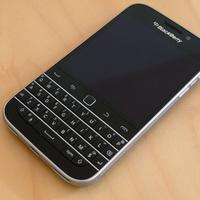 Ez csak egy BlackBerry! - BlackBerry Classic teszt