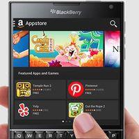 Android nélkül lehet androidos a BlackBerry?
