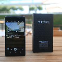 Mert nem minden androidos mobil egyforma: itt a DTEK50