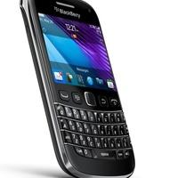Európába jön a BlackBerry 9790