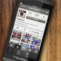 Kéne az új Instagram BB10-re? Itt van!