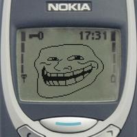 Trollkodik a Nokia -- oh wait, mi az a Nokia?