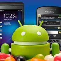 Még (mindig) jobb androidos telefon lesz a BlackBerry