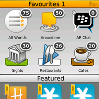 Alkalmazásajánló: Wikitude OS6-ra is