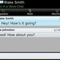BBM Voice - jó irány, kisebb-nagyobb hiányosságokkal