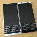 Izomagy helyett izommemória - BlackBerry KEY2 teszt