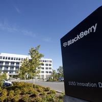 Már nem számol telefonokkal a BlackBerry pénzügyi jelentése