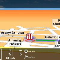 Alkalmazásajánló: magyar navigáció BlackBerrykre