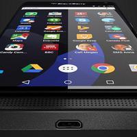 Tippek-trükkök: fájlátvitel androidos BlackBerryken