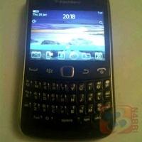 Élőképek az eddigi legvékonyabb BlackBerryről