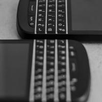 BlackBerry Q10 pornó