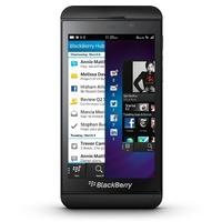 Kilóra drágább a BlackBerry Z10, mint az iPhone 5