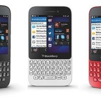 Minden, amit a BlackBerry Q5-ről tudni akartál