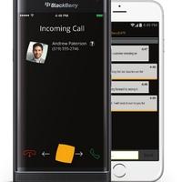 Elérhető a BlackBerry titkosított VoIP- és csevegőkliense