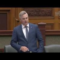Kapcsoljuk a Kanadai Törvényhozást