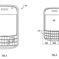 Jöhet a billentyűsimogatásra ébredő BlackBerry