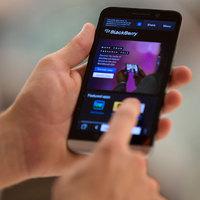 1,1 millió BB10-es telefon fogyott, átalakul a BlackBerry
