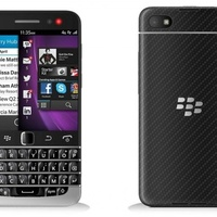 Ilyen lehet a BlackBerry Q20 (ahogy egy rajongó elképzeli)