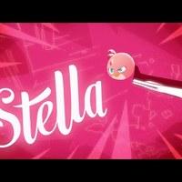 Ismerjétek meg Stellát, a legújabb mérges madarat!