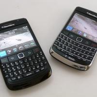 BlackBerry 9780 in da house
