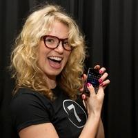 Mutasd meg mekkora rajongó vagy, nyerj egy BlackBerryt!