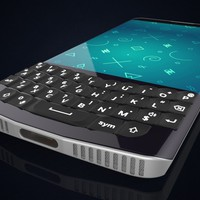 Magyar készítette a legújabb BlackBerry-koncepciót