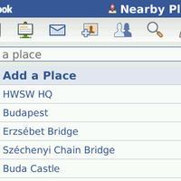 Bréking!: Már itthon is működik a Facebook Places!