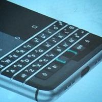 A BlackBerry megcsinálta! Jöhet a nyomógombos iPhone!