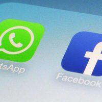 Chatplatformjai miatt perli a Facebookot a BlackBerry