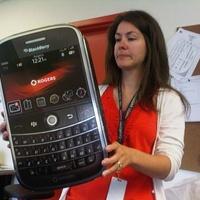 Phabletet gyártana a BlackBerry - NOOOOOOOOOO!