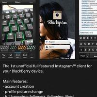 Megjött az Instagram BlackBerry 10-re