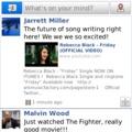 Megjelent az új Facebook-kliens nyílt bétája