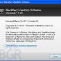Küszöbön az új Desktop Software megjelenése is