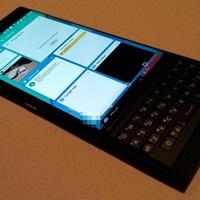 Temérdek kép készült az új CsúszkaBerryről