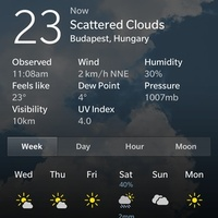 BeWeather 10 Pro 2.0 Q szériára is