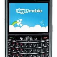 Skype lesz a Windows Live Messengerből - BlackBerryn is?