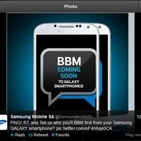 Szerdán valamit bejelent a BlackBerry